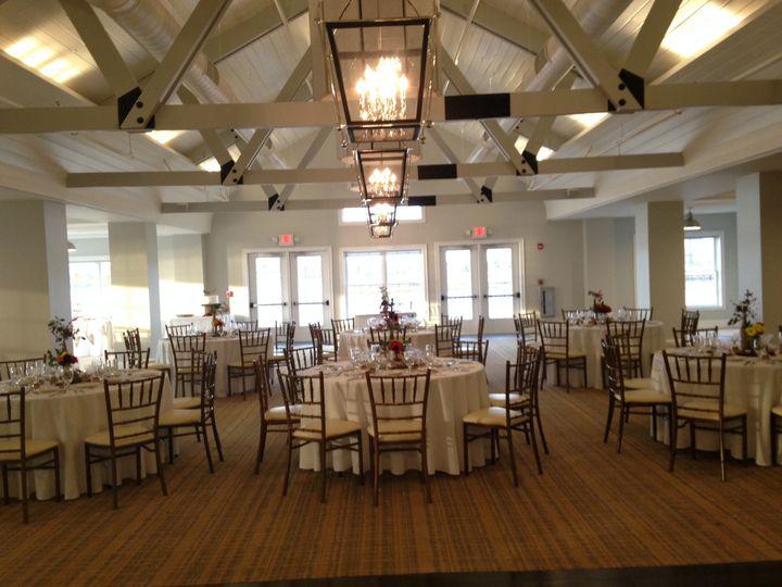 The Cove Restaurant & Marina - Venue - Fall River, MA ...