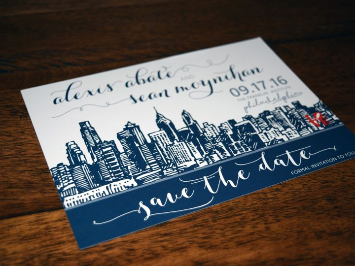 Tmx 1460332520217 Dsc0234 Conshohocken wedding invitation
