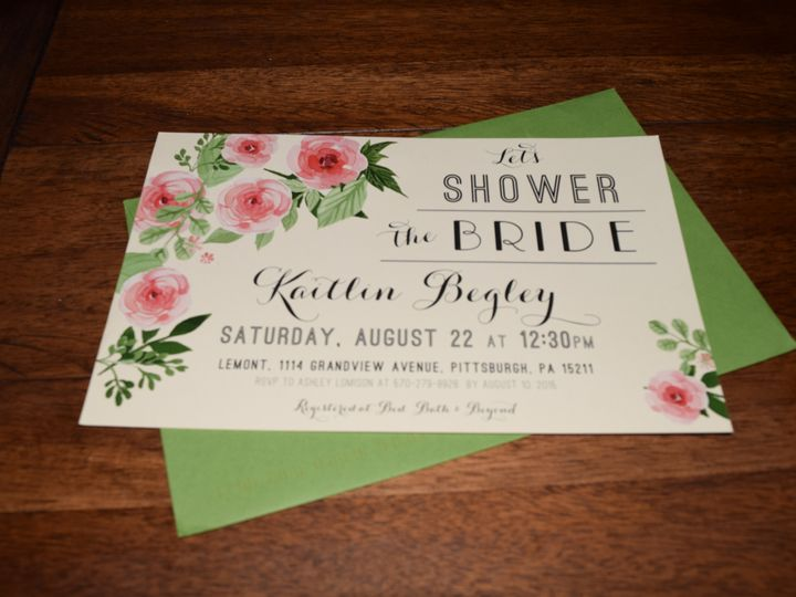 Tmx 1460332570908 Dsc0174 Conshohocken wedding invitation
