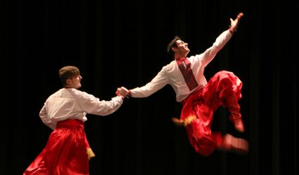 Dnipro Ukrainian Dance Ensemble