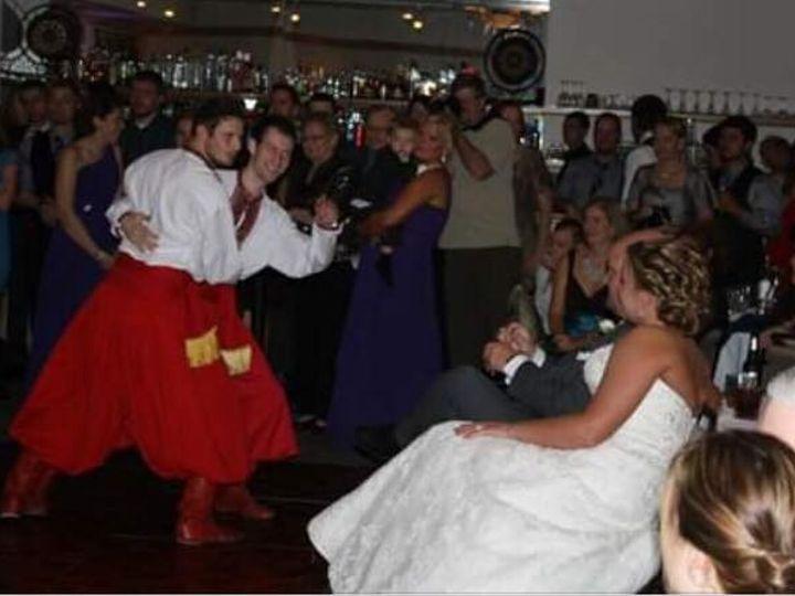 Tmx 59716421 346221182918553 2865350954369155072 N 51 1061985 1561589035 Milwaukee, WI wedding band