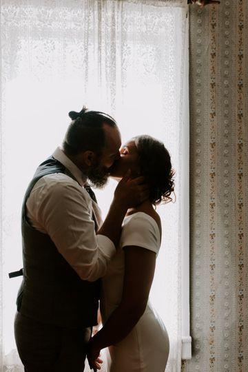Michigan elopement