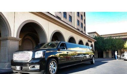 Southern Comfort Limousine