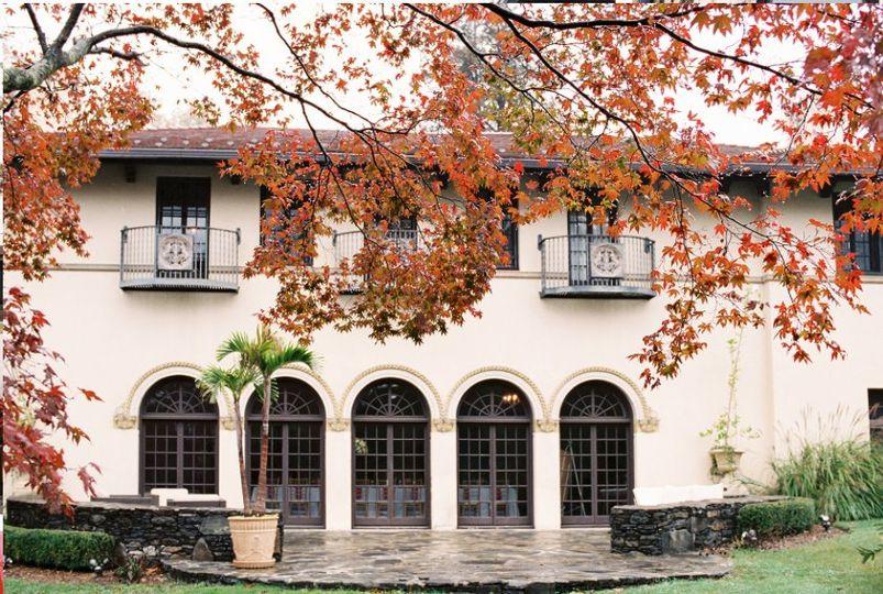 Rushmore Estate