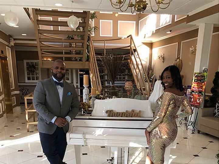 Tmx Engagement Party 4 51 1862985 161573387283905 Florida, NY wedding planner