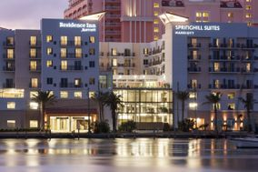 Residence Inn Tampa Clearwater Beach