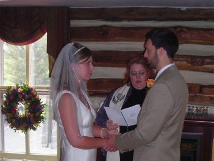 Tmx 1327159498169 ElopePA Gettysburg wedding officiant