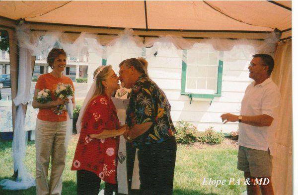 Tmx 1327161331200 CaliElope Gettysburg wedding officiant