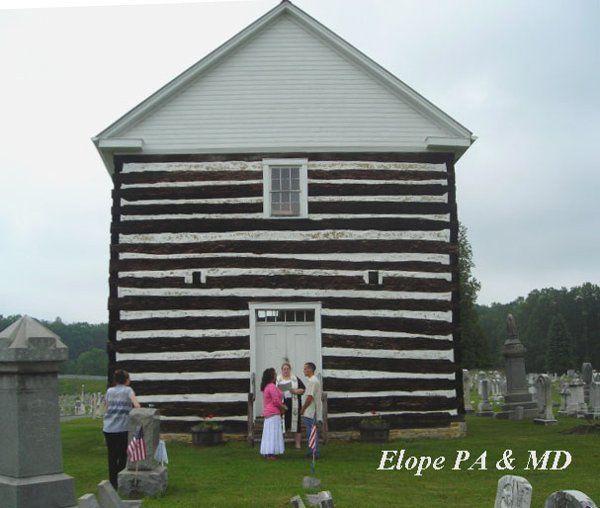 Tmx 1327162634935 OldChurchElopePA Gettysburg wedding officiant