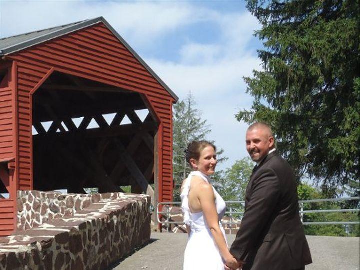 Tmx 1327162989700 SachsElopePA Gettysburg wedding officiant