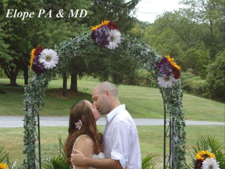 Tmx 1327163906107 SuziElopePA Gettysburg wedding officiant