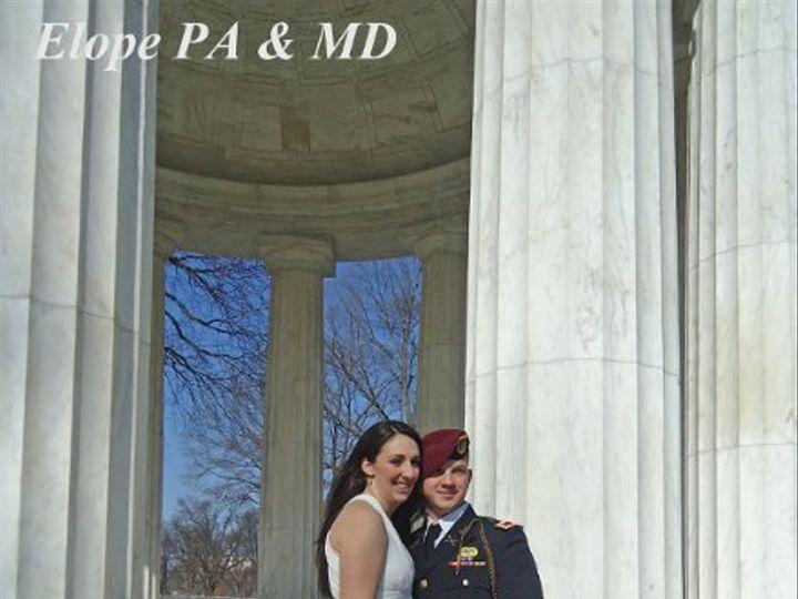 Tmx 1333379454776 DCMindi2 Gettysburg wedding officiant