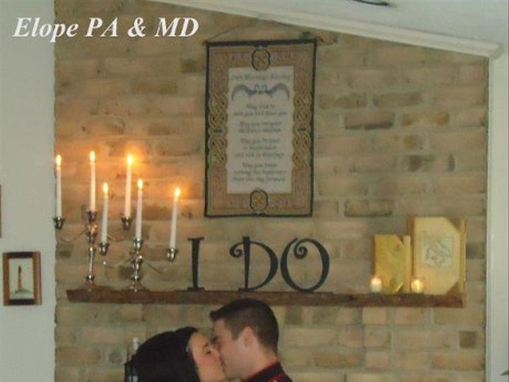 Tmx 1333379543242 Shannon1 Gettysburg wedding officiant