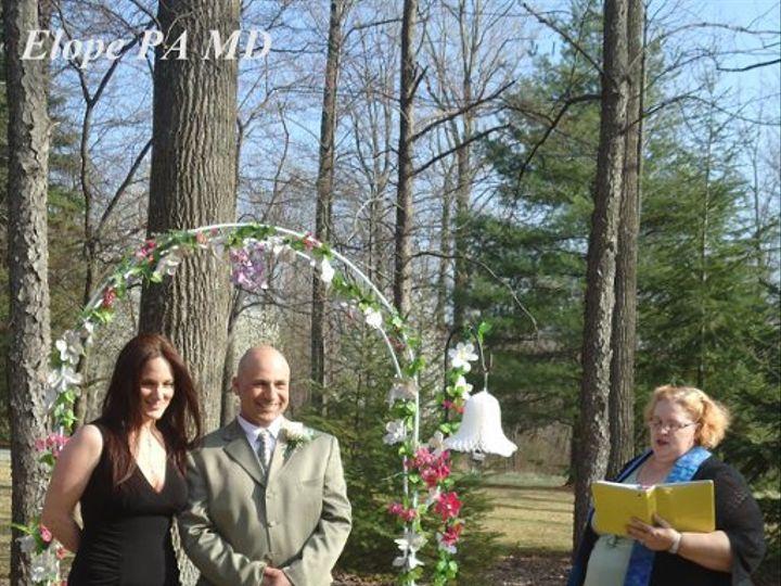 Tmx 1333380273205 Jennifer1 Gettysburg wedding officiant