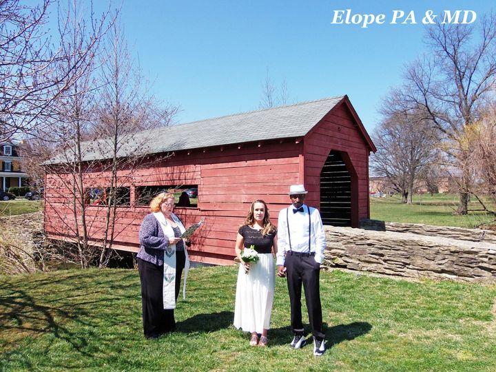 Tmx 1368027596664 Annee 2 Gettysburg wedding officiant