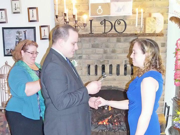 Tmx 1368028059581 Mg 2 Gettysburg wedding officiant