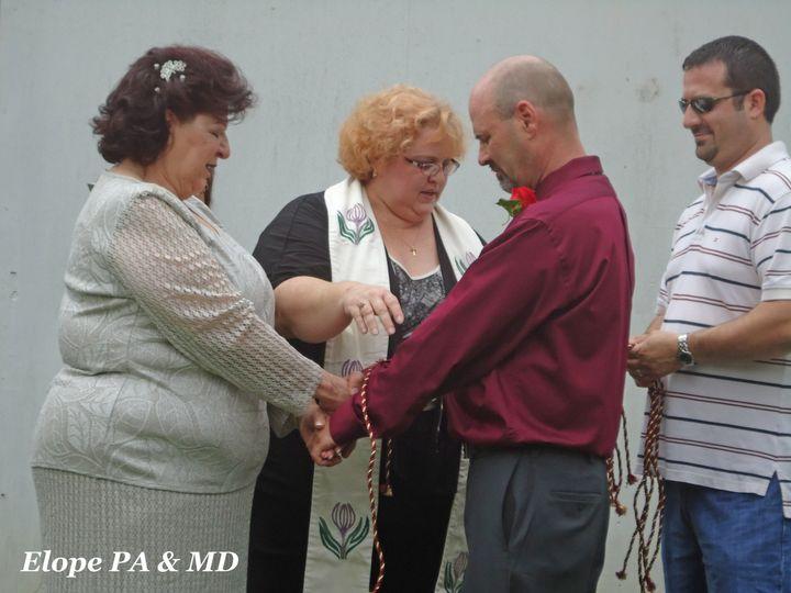 Tmx 1368130996485 Derby Day Gettysburg wedding officiant