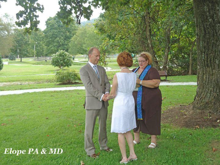 Tmx 1368131024966 Cvp 1 Gettysburg wedding officiant