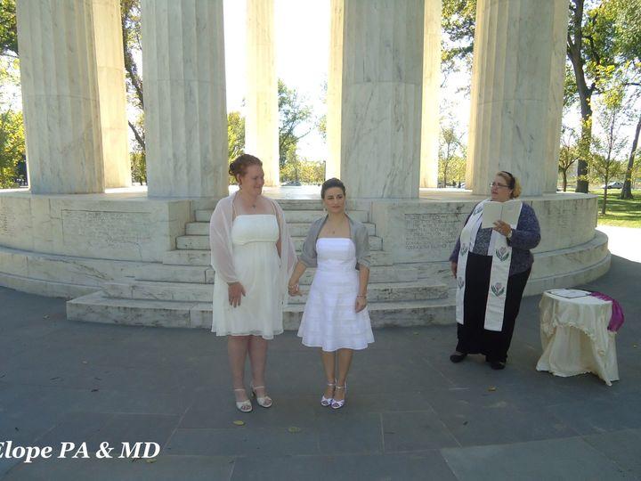 Tmx 1368135398511 Lauren Danielle 1012 Gettysburg wedding officiant