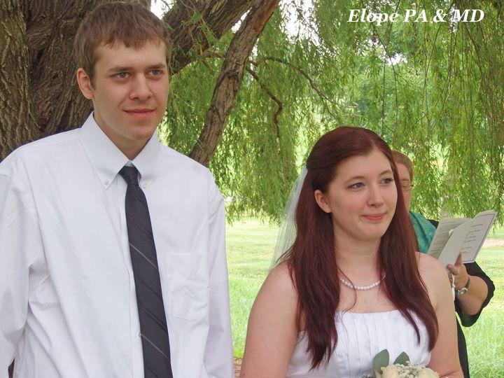 Tmx 1399566046594 Ashley  Gettysburg wedding officiant