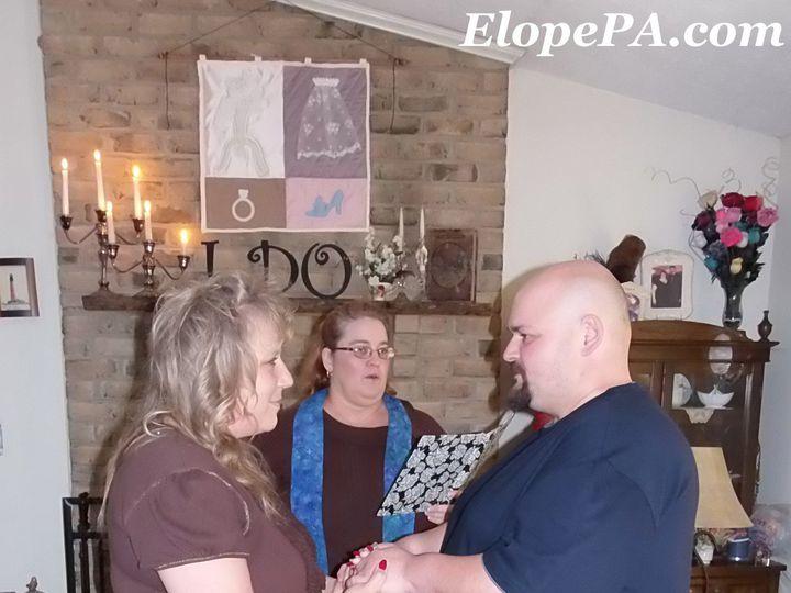 Tmx 1399567779525 Stacey  Gettysburg wedding officiant