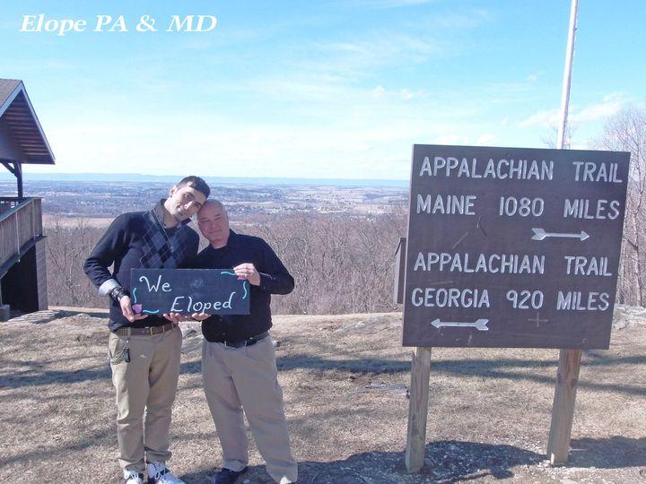 Tmx 1399568441099 Brad 2 Gettysburg wedding officiant