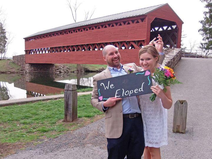 Tmx 1399569690669 Missys  Gettysburg wedding officiant
