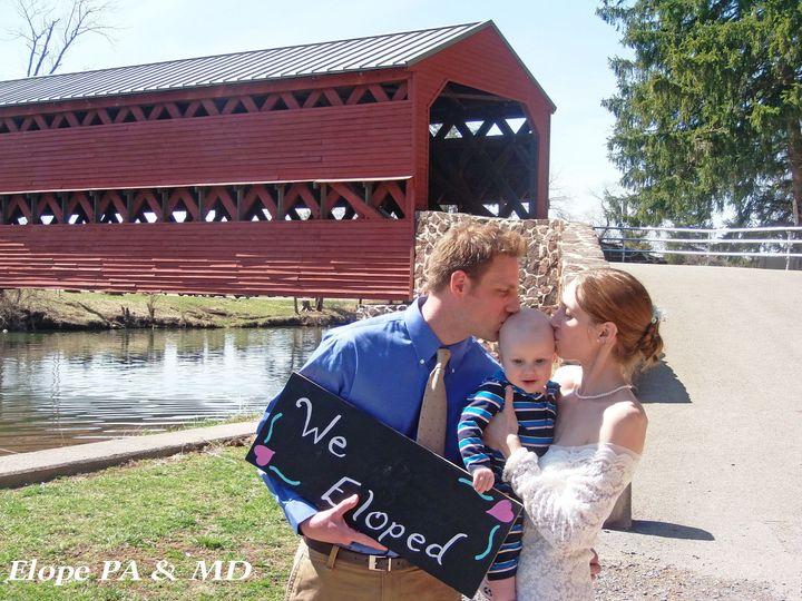 Tmx 1399569729941 Franks  Gettysburg wedding officiant