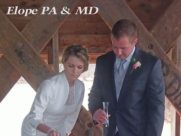 Tmx 1399570381485 San Gettysburg wedding officiant