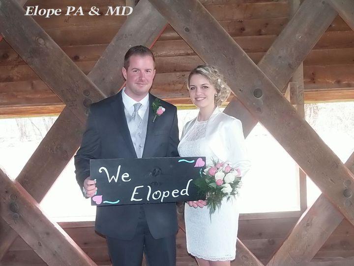 Tmx 1399570431942 Kathys  Gettysburg wedding officiant