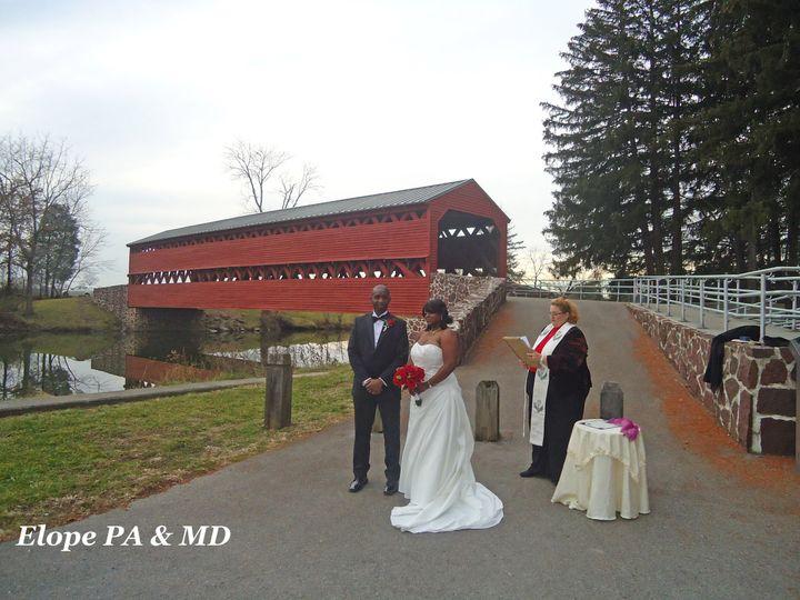 Tmx 1399571970936 Omar  Gettysburg wedding officiant
