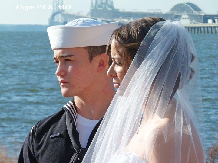 Tmx 1399572523628 Bay Elope  Gettysburg wedding officiant