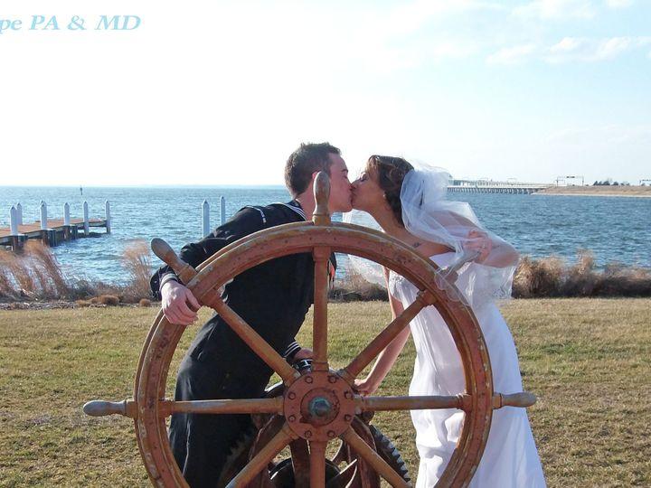 Tmx 1399572606594 Bay Elope  Gettysburg wedding officiant
