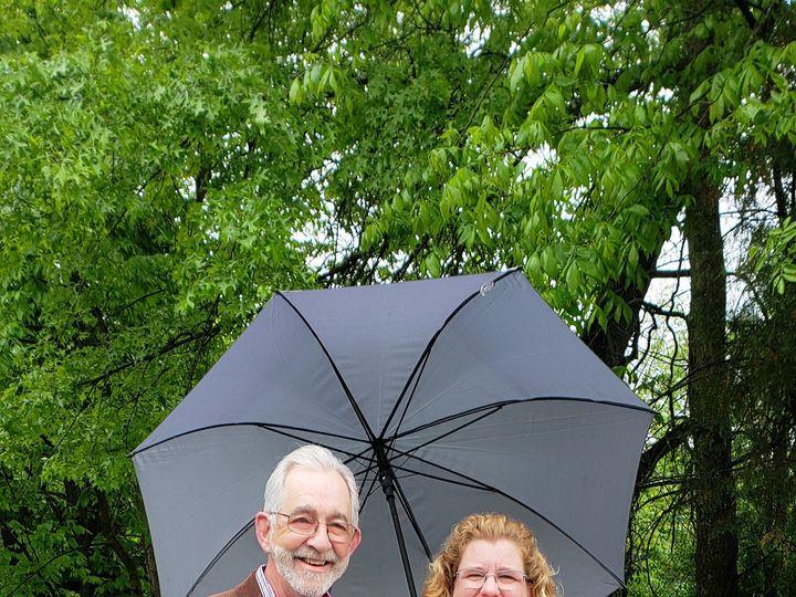 Tmx Elope Rain 51 492985 Gettysburg wedding officiant