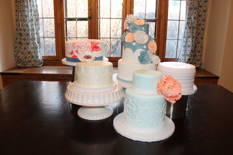 Cake Crumbs Catering Denver Co Weddingwire