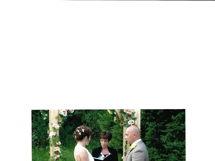 Tmx 1471537723865 Scan0001 West Bend, Wisconsin wedding officiant