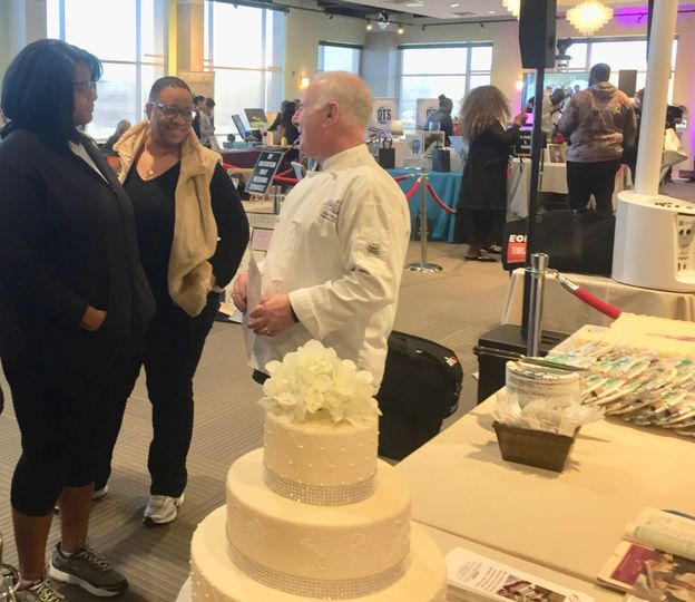 Annual Wedding Expo