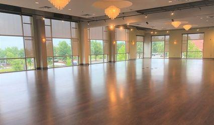 The Event Center at Cascades Overlook 1