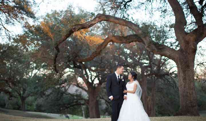 Cathedral Oaks Event Center