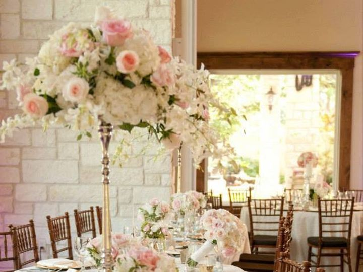 Tmx 1431617750454 Karlas Tablescape Belton, TX wedding venue