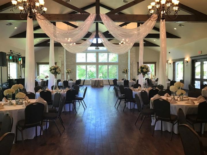 Tmx 1499972989563 Banquet Chairs   Standard Belton, TX wedding venue