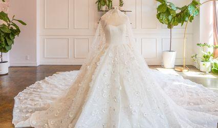 Inaya Bridal