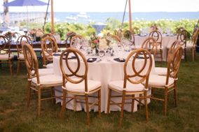 Blissful Beginnings Wedding and Event Design