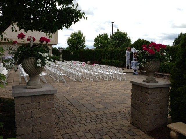 Tmx 1377187537613 Image4 New Baltimore wedding venue