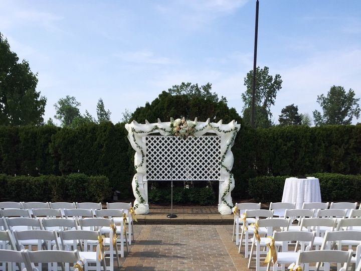 Tmx 1438781057962 Photo May 29 5 19 02 Pm New Baltimore wedding venue
