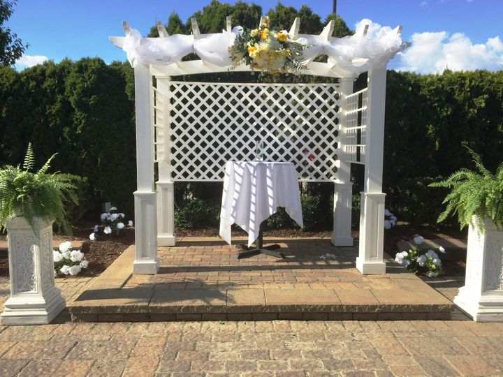 Tmx 1438781136620 Photo Aug 01 5 36 31 Pm New Baltimore wedding venue