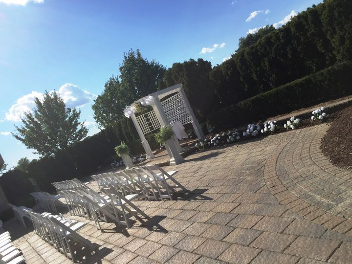 Tmx 1438781160330 Photo Aug 01 5 36 47 Pm New Baltimore wedding venue