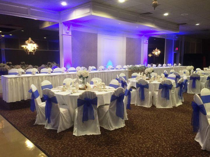 Tmx 1472142929070 Photo Aug 06 4 17 30 Pm New Baltimore wedding venue