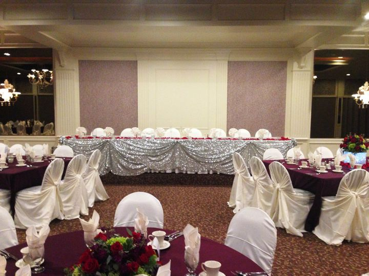 Tmx 1472143124993 Photo Nov 08 5 19 09 Pm New Baltimore wedding venue