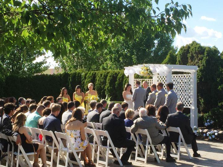 Tmx 1500481279534 Photo Aug 01 5 19 53 Pm New Baltimore wedding venue